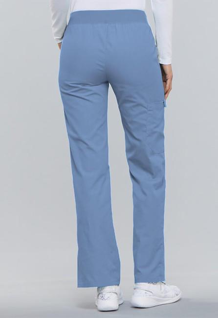 Zdravotnické oblečení - Dámske nohavice - 2085-CIEB - 3 dc3a0a4195