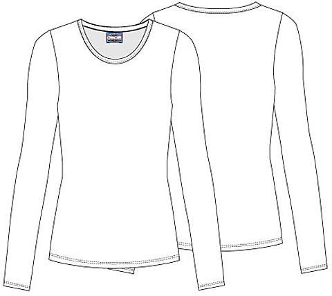 Zdravotnické oblečení - Dámske blúzy - 4881-WINW - 5 38945a86f9