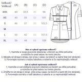 Zdravotnické oblečení - Zdravotnícke plášte - 1401A-WTPS - 8