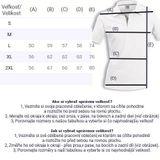 Zdravotnické oblečení - Novinky - 21-20285547-WEISS - 2