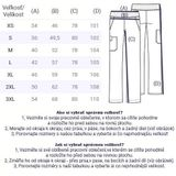 Zdravotnické oblečení - Dámske nohavice - 2085-GRPB - 7