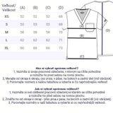 Zdravotnické oblečení - Blúzy - 83706-WIWZ - 3