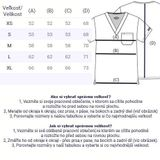 Zdravotnické oblečení - Blúzy - 83706-TLWZ - 3