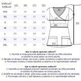 Zdravotnické oblečení - Blúzy - 85820-WHWZ - 7
