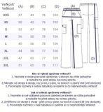 Zdravotnické oblečení - Nohavice - 86106-ROWZ - 7