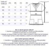 Zdravotnické oblečení - Blúzy - 86706-PTWZ - 7