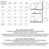 Zdravotnické oblečení - Dámske blúzy - CK614-FEAT - 6