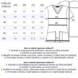 Zdravotnické oblečení - Dámske blúzy - CK651-JYGF - 6