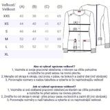 Zdravotnické oblečení - Dámske blúzy - DK306-NULF - 5
