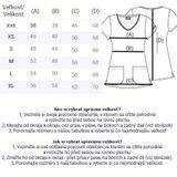 Zdravotnické oblečení - Dámske blúzy - DK700-PYKY - 4