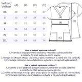 Zdravotnické oblečení - Dámske blúzy - DK704-HALU - 5