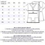 Zdravotnické oblečení - Dámske blúzy - DK704-FURB - 4