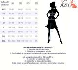 Zdravotnické oblečení - Dámske nohavice - 721-012 - 6
