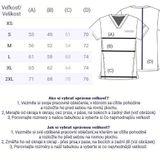 Zdravotnické oblečení - Pánske blúzy - TF700-ADTW - 5