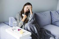 Účinné recepty na chřipku, kašel a nachlazení