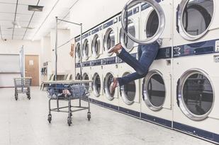 Jak efektivně zbavit prádlo virů a bakterií.