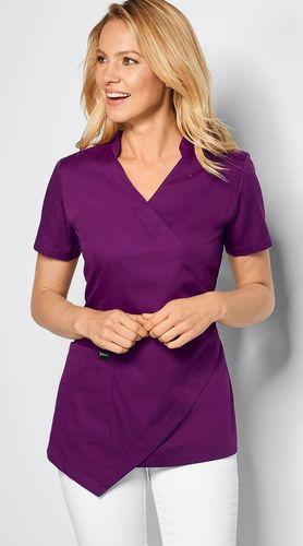 Zdravotnické oblečení - Novinky - 24-20376367-DUNKELBEERE