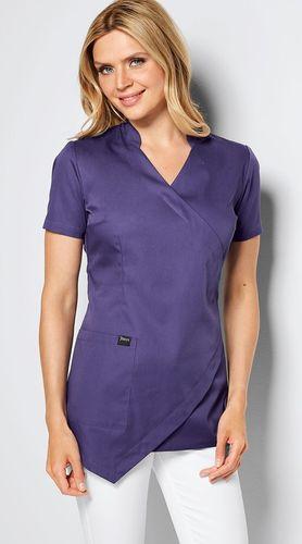 Zdravotnické oblečení -  - 24-20398467-PURPLE