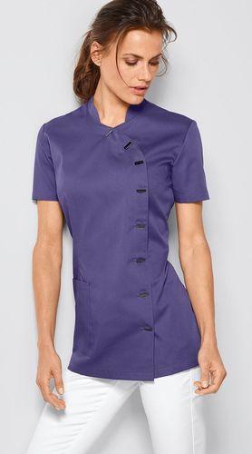 Zdravotnické oblečení -  - 26-20401067-PURPLE