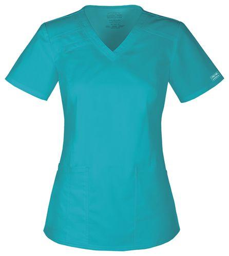 Zdravotnické oblečení - Blúzy - 4710-TLBW
