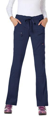 Zdravotnické oblečení - Dámske nohavice - 721-012