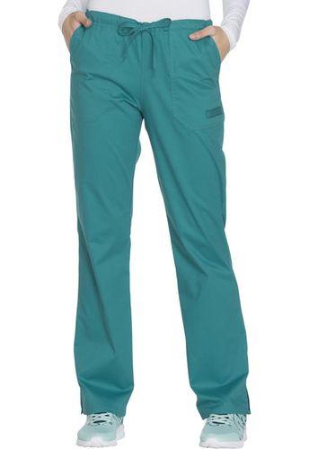 Zdravotnické oblečení - Dámske nohavice - WW130-TLBW