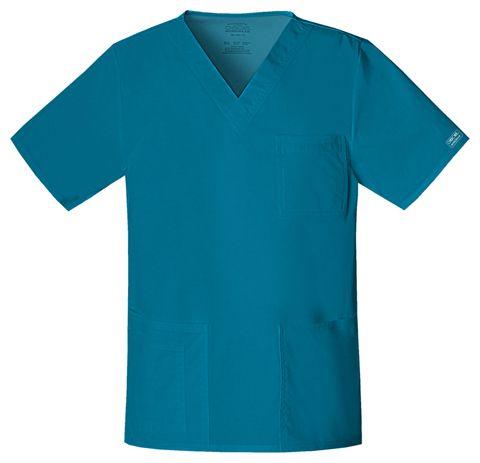 Zdravotnické oblečení - Blúzy - 4725-CARW