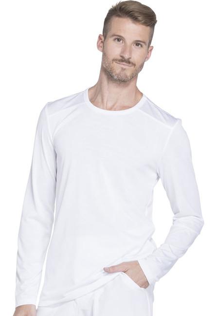 65bc7cfa5cf3 Zdravotnické oblečení - Pánske blúzy - DK910-WHT Zobrazit v plné velikosti