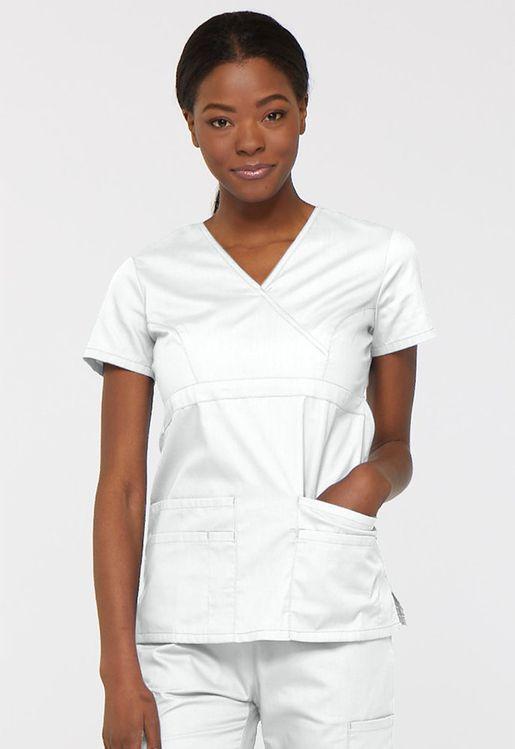Zdravotnické oblečení - Vrátený tovar - 85820-WHWZ-V