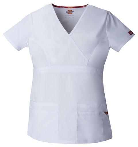Zdravotnické oblečení - Blúzy - 85820-WHWZ
