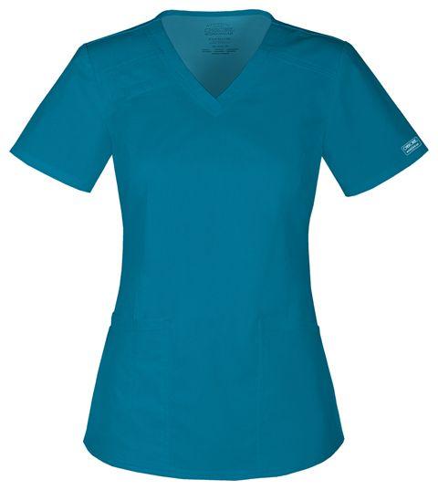 Zdravotnické oblečení - Blúzy - 4710-CARW