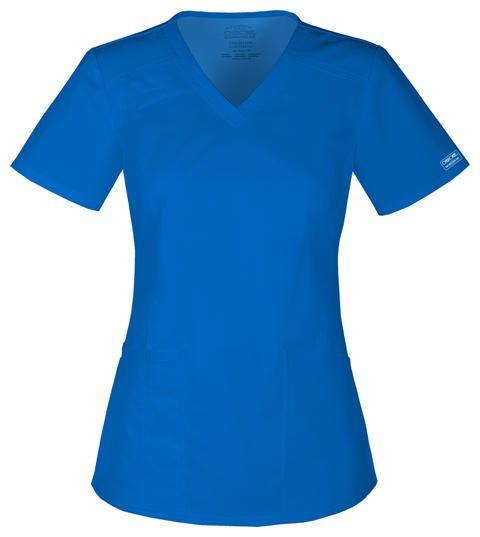Zdravotnické oblečení - Blúzy - 4710-ROYW