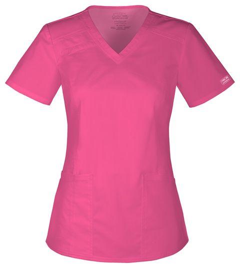 Zdravotnické oblečení - Blúzy - 4710-SHPW