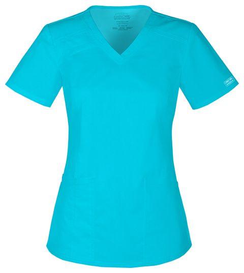 Zdravotnické oblečení - Blúzy - 4710-TRQW