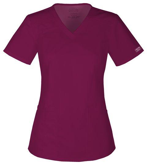 Zdravotnické oblečení - Blúzy - 4710-WINW