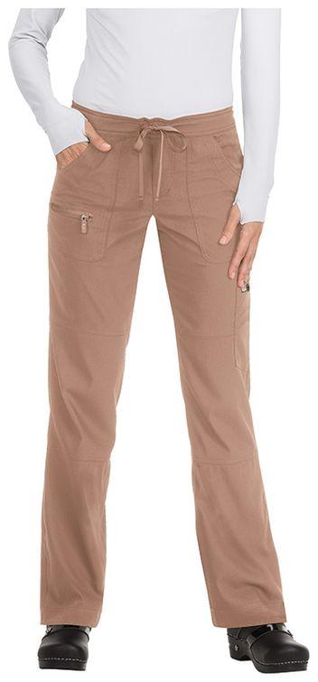 Zdravotnické oblečení - Dámske nohavice - 721-123
