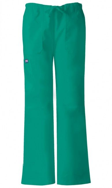 Zdravotnické oblečení - Dámske nohavice - 4020-SGRW