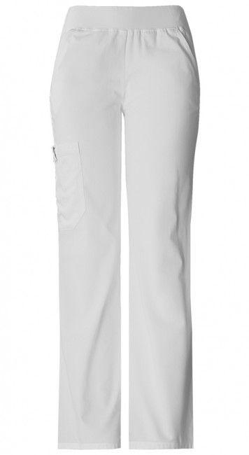 Zdravotnické oblečení - Dámske nohavice - 2085-WHTS