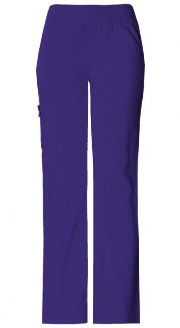 Zdravotnické oblečení - Dámske nohavice - 2085-GRPB