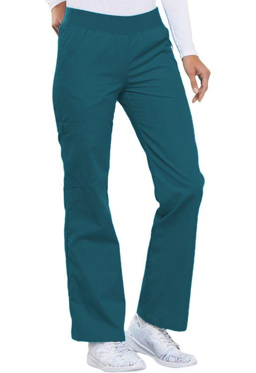 Zdravotnické oblečení - Dámske nohavice - 2085-CABB