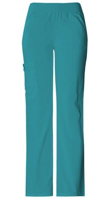 Zdravotnické oblečení - Dámske nohavice - 2085-TELB