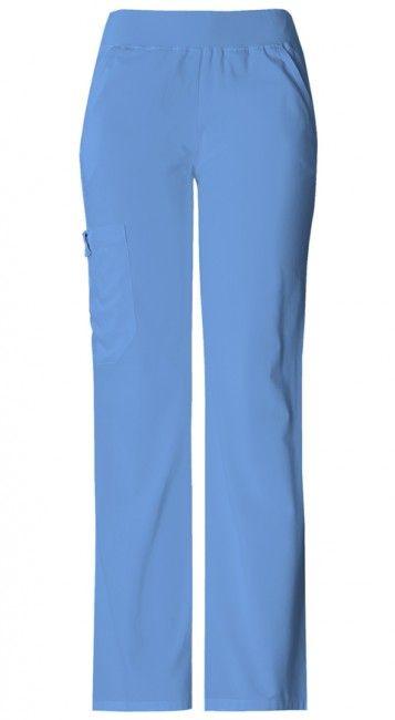 Zdravotnické oblečení - Dámske nohavice - 2085-CIEB