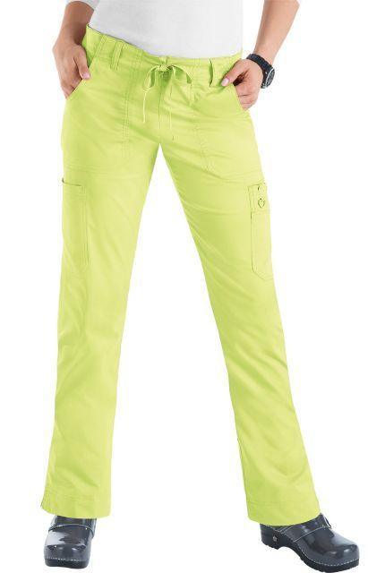 Zdravotnické oblečení - Dámske nohavice - 710-116