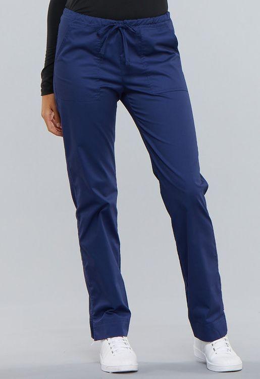 Zdravotnické oblečení - Dámske nohavice - 4203-NAVW