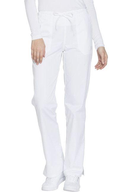Zdravotnické oblečení - Nohavice - WW130-WHTW