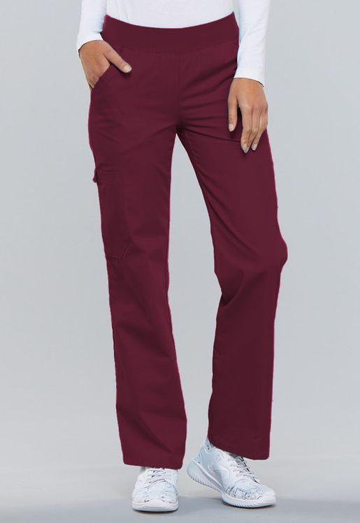Zdravotnické oblečení - Dámske nohavice - 2085-WNEB