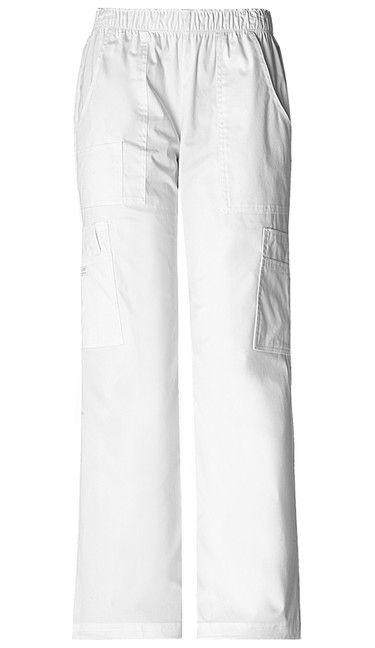 Zdravotnické oblečení - Nohavice - 4005-WHTW