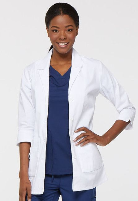 Zdravotnické oblečení - Plášte - 82402-DWHZ