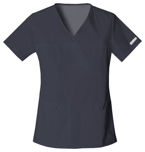 Zdravotnické oblečení - Dámske blúzy - 2968-PWTB