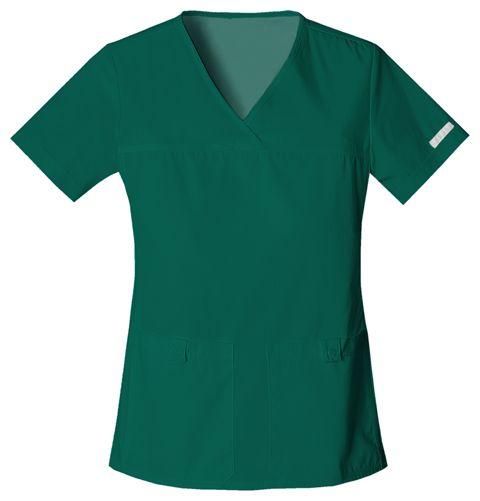Zdravotnické oblečení - Dámske blúzy - 2968-HNTB